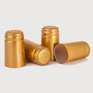 lot capsules retractables