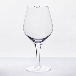 maxi verre à décanter
